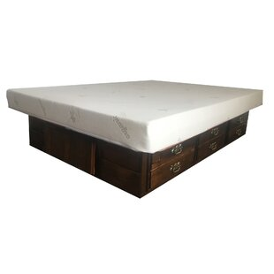 Read Reviews Gainesville Storage Panel Bed by August Grove Reviews (2019) & Buyer's Guide