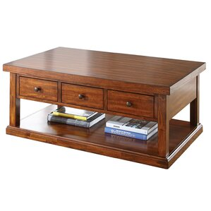 Nation Coffee Table by Darby Home Co