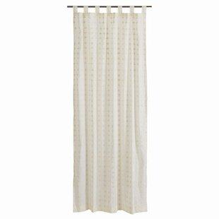 Cotton Canvas Curtains