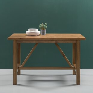 Gracie Oaks Lonergan Dining Table