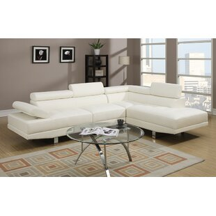 Brayden Studio Armadale Sectional
