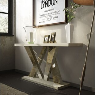 Orren Ellis Pelley Console Table