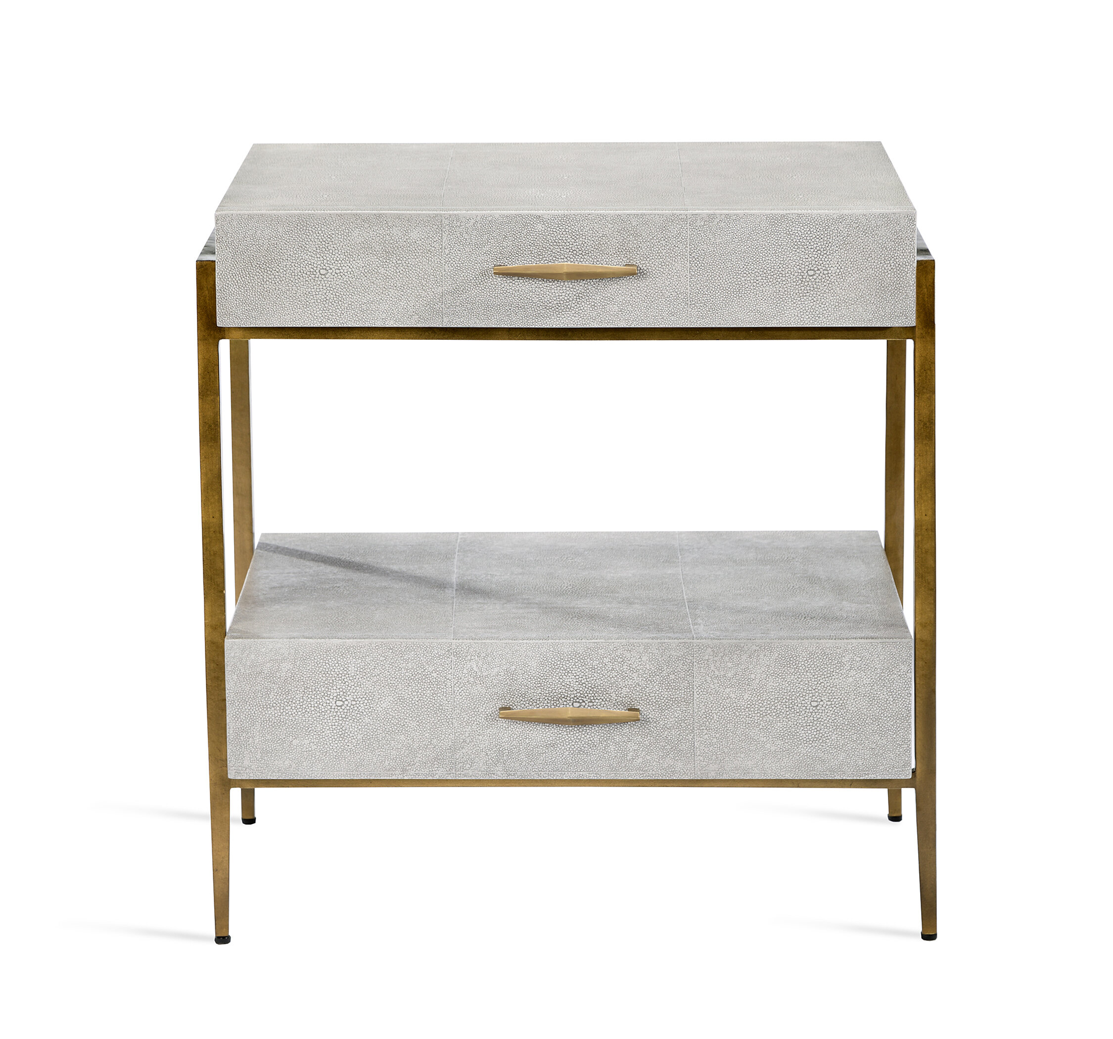 Gold Night Stand Home Ideas