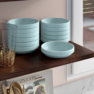 Elko 14 oz. Melamine Bowl (Set of 12)