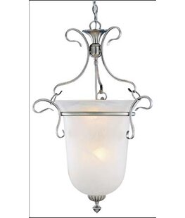 Classic Lighting Bellwether 6-Light Bell Urn Pendant