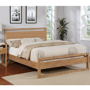 Online Reviews Ulrich Platform Bed by Millwood Pines Reviews (2019) & Buyer's Guide