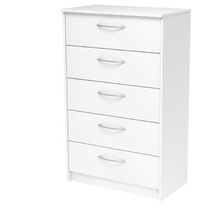 Karis 5 Drawer Chest