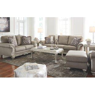 Astoria Grand Dallin Configurable Living Room Set