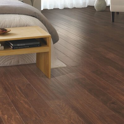 "Agawam 5"" Engineered Sweet Gum Hardwood Flooring Welles Hardwood"