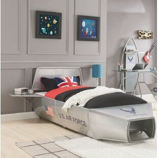 Bargain Knowlton Storage Platform Bed by Zoomie Kids Reviews (2019) & Buyer's Guide