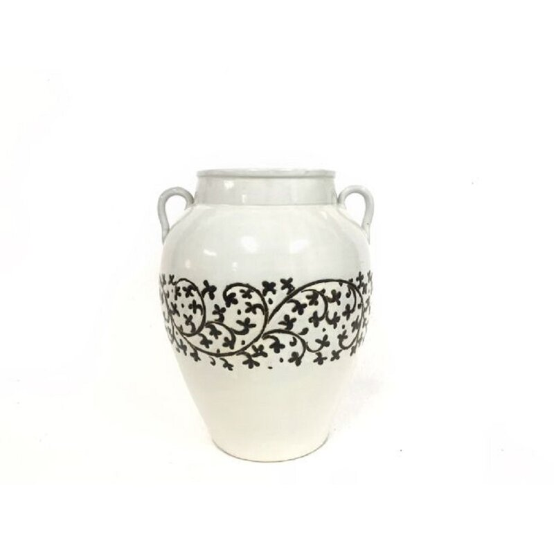 World Menagerie Inayah Table Vase Wayfair