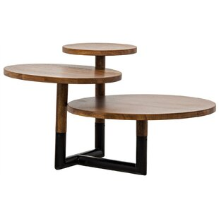 Boogie Coffee Table by Noir
