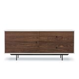 Barton TV Stand for TVs up to 70 by Corrigan Studio®