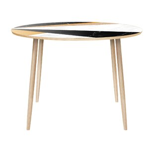 Bungalow Rose Arvizu Dining Table