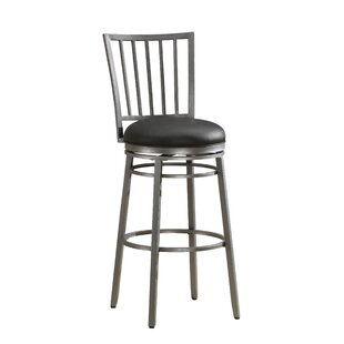 Scharff 30 Swivel Bar Stool