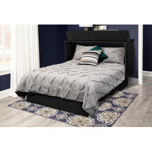 Online Reviews Cottage Queen Storage Murphy Bed with Mattress by Pyper Marketing LLC Reviews (2019) & Buyer's Guide