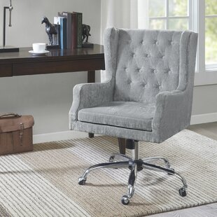 Allis Executive Chair by Three Posts