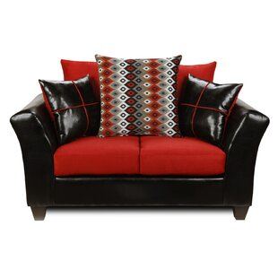 Cynthia Loveseat by Chelse..