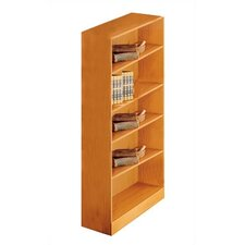 1100 NY Series 60 Standard Bookcase by Hale Bookcases