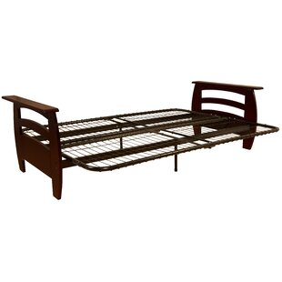 Compare & Buy TanRum Futon Frame by Epic Furnishings LLC Reviews (2019) & Buyer's Guide