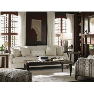 Tower Place Conrad Configurable Living Room Set By Lexington