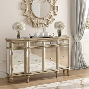 Poston Sideboard by Willa Arlo Interiors