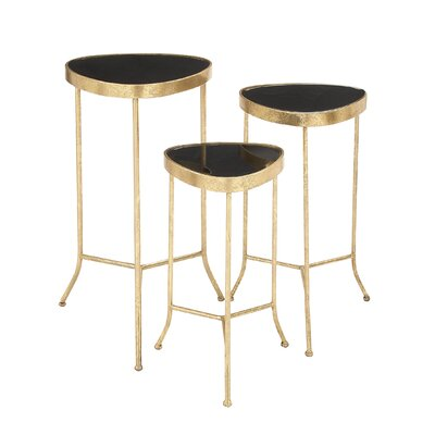 3 Piece End Table by Cole  and  Grey