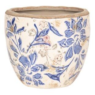 Verret Ceramic Plant Pot (Set Of 2) Image
