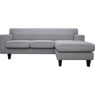 Ivy Bronx Marla Sectional