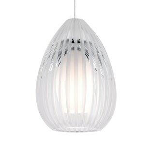 Tech Lighting Ava Monopoint 1-Light Cone ..