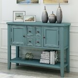 Bouldin 46 Console Table by Rosalind Wheeler