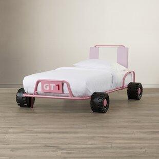 Esperanza Twin Car Bed