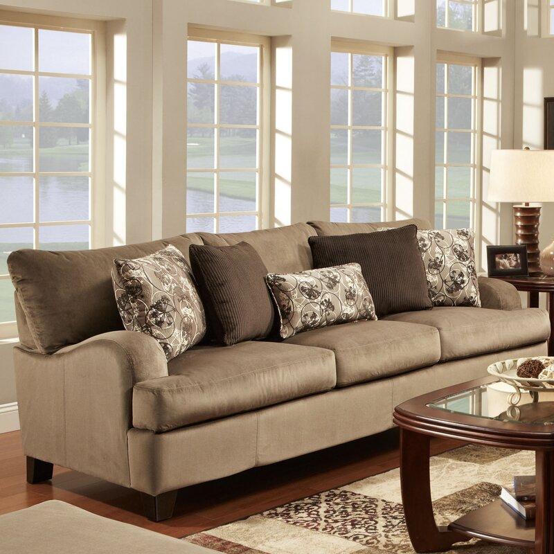 Franklin Soho Configurable Living Room Set Reviews