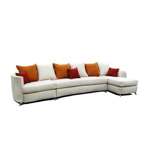 Paradise Modular Sectional by Gardena Sofa