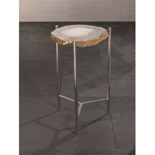 Beltway End Table by Foundry Select