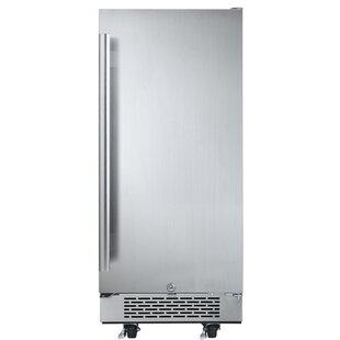 15-inch 3.3 cu. ft. Undercounter Compact Refrigerator