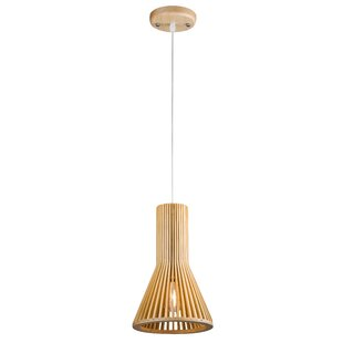 George Oliver Avoca 1-Light Cone Pendant