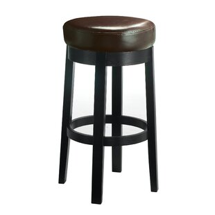 5West Cedric 30 Swivel Bar Stool Sunpan Modern