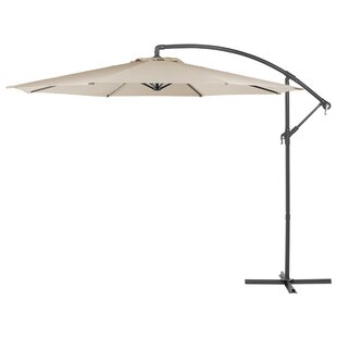 Cantilever Outdoor Parasol Cover By WFX Utility