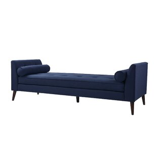 Heredia Tufted Sofa Bed