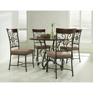 Whitman 5 Piece Dining Set by Powell Furn..