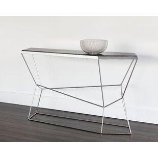 Sunpan Modern Artezia Console Table