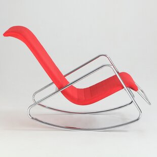 Kyler Lounge Chair by Wade Logan