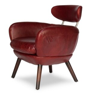 Bruges Armchair by Sarreid Ltd