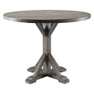 Sioux Dining Table Bungalow Rose
