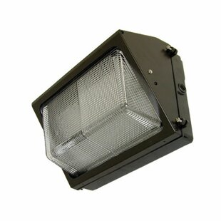 Barron Lighting 84-Watt Outdoor Security ..