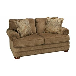 Klaussner Furniture Toby Sofa