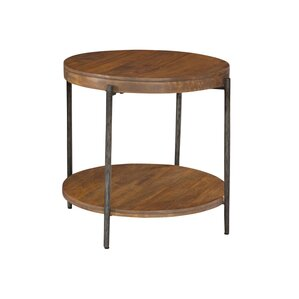 Bedford Park End Table by Hekman