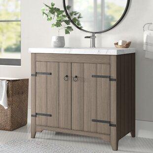 Allen And Roth Bathroom Vanity Wayfair