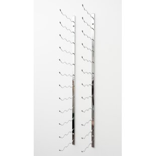 Wall Series 63 Bottle Wall Mounted Wine B..